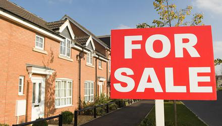 A new study by the ESRI think-tank says the vast majority of younger adults are locked out of the housing market. Photo: Getty