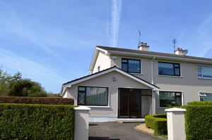 37 Cherrywood Ridge, Bailick Road, Midleton, Co. Cork sold for €237,000.