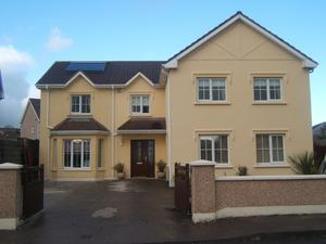 Cairn Woods in Mallow, North County Cork, sold in September 2014 for €305,000