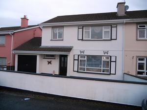 8 Orchard Lane, in Ennis Co Clare sold for €79,200 in December 2013 and again for €83,500 in May 2014