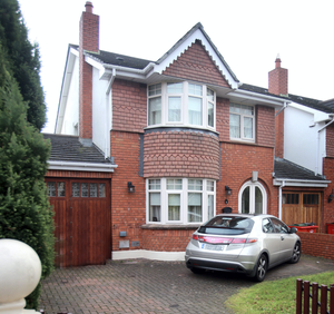 8 Mount Prospect Lawns, Clontarf, sold in April 2014 for €695,000 and again in October 2014 for €755,000, an increase of more than 8%.