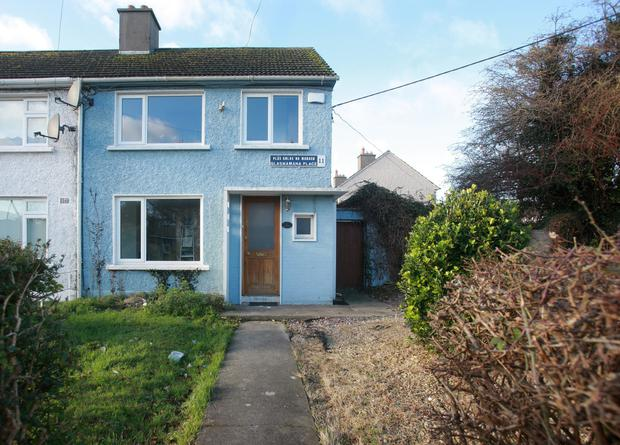 2 Glasnamana Place, Glasnevin, Dublin 9, sold in January 2014 for €190,000 and again in October 2014 for €250,000, an increase of 31%.