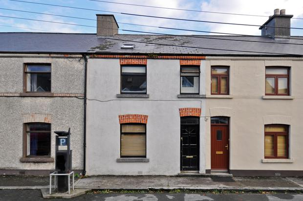This Galway city property was on the market for €225,000 and sold in Aug/Sept 2014 for €346,000. It's a 3 bed Terrace Property.
