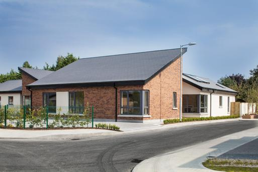 Two four-bed bungalows are left at Sleepy Hollow in Malahide