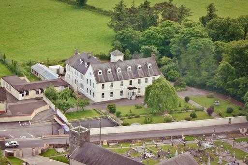Old Convent, New Inn, South Tipperary
