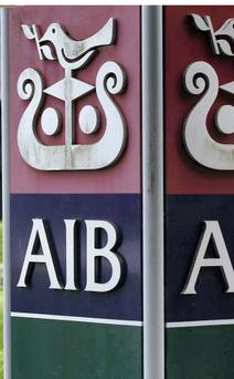 'The funds were promoted and sold by AIB from 2001 to 2006. ' Photo: Reuters