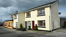 Five-bed house with rent-a-pub in Co Tipperary