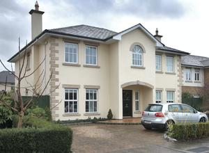 15 Drumnigh  Wood, Portmarnock, Dublin 13, sold in November 2014 for €865,000.