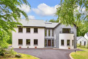 9 Redington Woods, Clarinbridge, Co Galway was sold by O'Donnellan & Joyce for €765k in March
