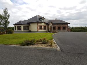 Cloongownagh, Carrick-on-Shannon, Co Roscommon was sold by DNG Cregg O'Callaghan in June for €387k