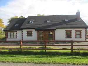 Derrynacobe, Carrickmacross, Co Monaghan was sold by REA Gunne in July for €230,500