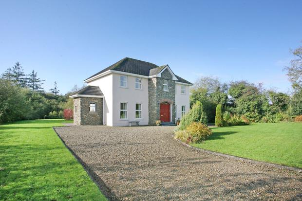 Whitfield House, Birdhill, Co Tipperary was sold by REA O'Connor Murphy for €335k in May