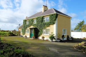 Leitrim, Newtownforbes, Co Longford was sold by Property Partners Quinn for €145k in April