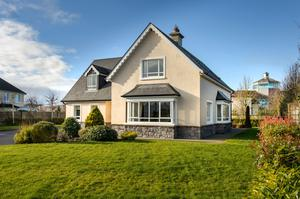 1 Mount Henry Drive in Killenard sold in July for €510k