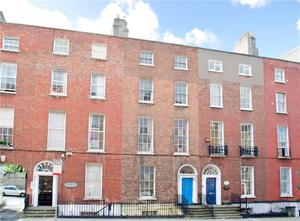 41 Belvedere Place, North Circular Road, sold for €490,000 last April