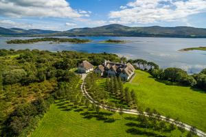 Sold for €2.7m: Shearwater in Kenmare, Co Kerry
