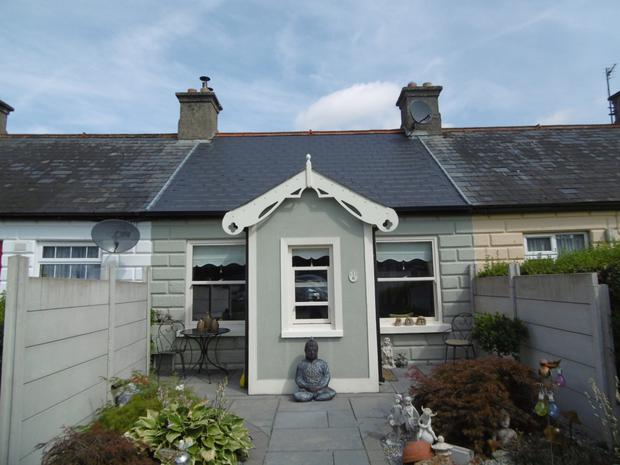 6 Davis Row, Davis Rd, Clonmel was sold by REA Stokes & Quirke in November for €135k