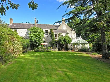 Riversdale House, Rathgar, Dublin 6. Sold for €2,150,000.