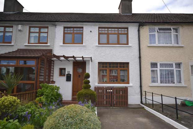 4, Lough Conn Road, Ballyfermot, Dublin 10. Sold for €200,500.