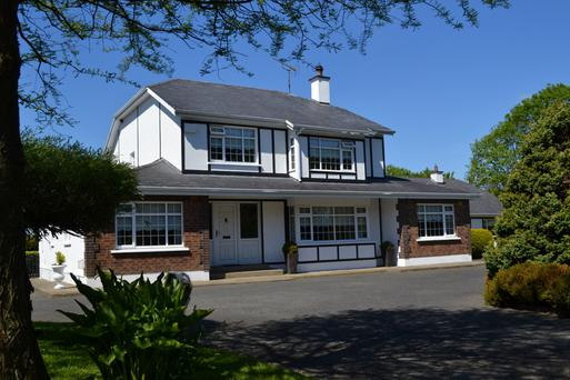 Lynardan Courtown Road, Gorey, Co. Wexford. Sold for €460,000.