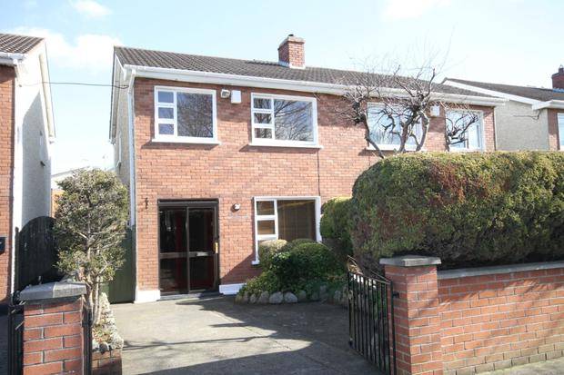 730 Virginia Heights, Tallaght, Dublin 24. Sold for €226,000.