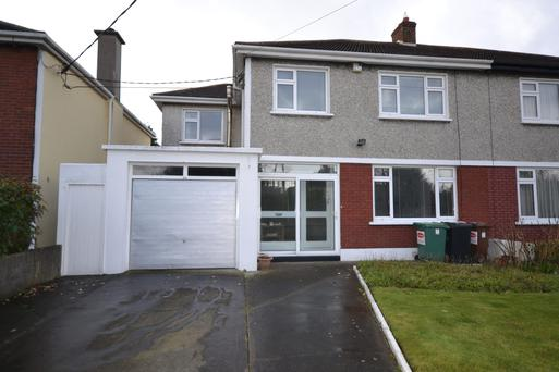 24 Hollyville Lawn, Palmerstown, Dublin 20. Sold for €420,000.