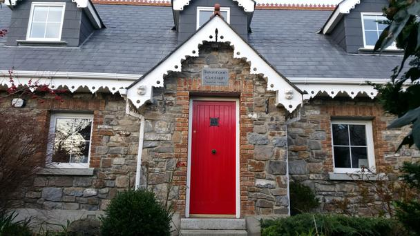 Two Stone Cottage, Old Road, Rush, Co. Dublin. Sold €430,000.