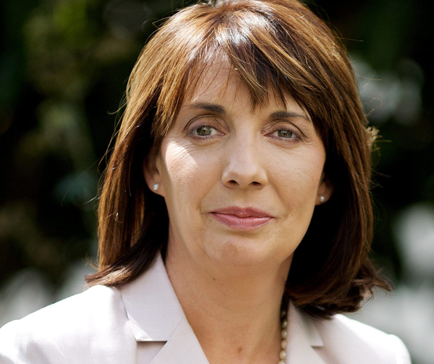 Patricia Byron, director general of the MediKids