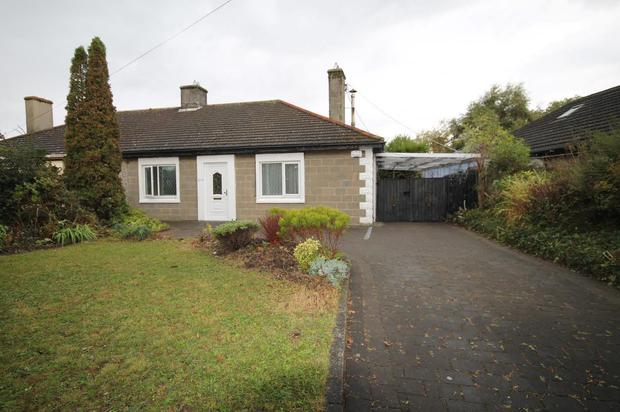 218 Howth Road, Killester, Dublin 5. Sold for €493,000.