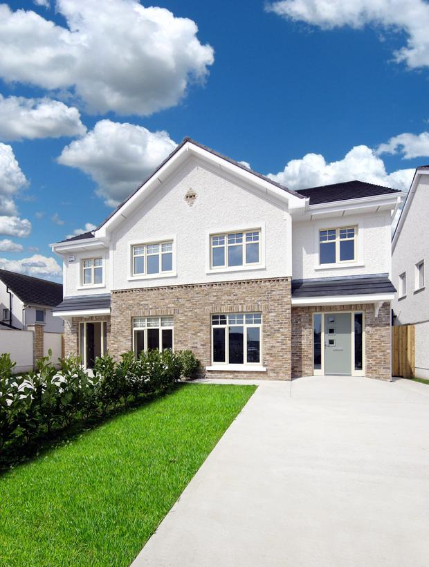 Fernsbridge, Monasterevin, Co Kildare. Sold for €197,950.