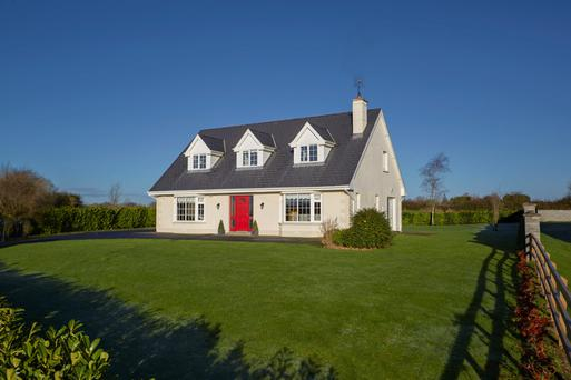 Stonepark, Barefield in Co Clare sold last year for €300,000.