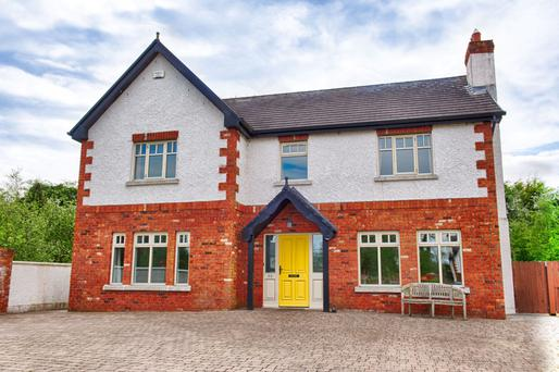 22 The Brickfield, Abbeycarton Lane, Longford, Co Longford. Sold for €265,000.
