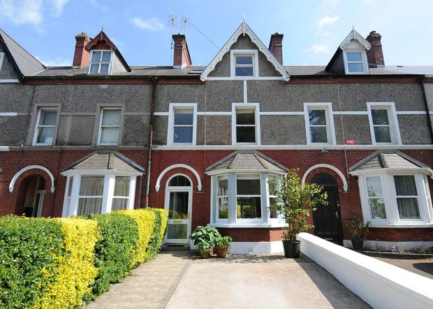 9 Fernhurst Terrace, College Road, Cork. Sold for €462,000 by Savills.
