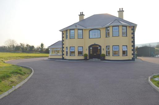 Fiddane, Mallow, Co Cork. Sold for €323,000.