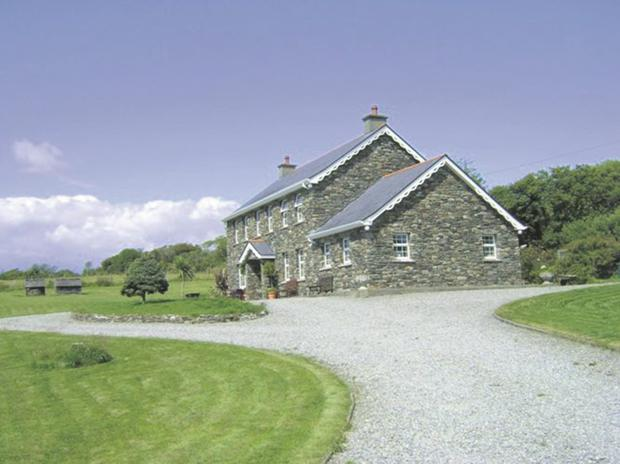Durrus, Bantry, West Cork. Sold for €225,000
