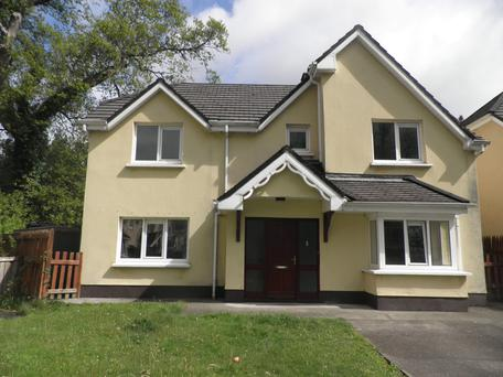 9 Elm Court, Deerpark, Killarney, Co Kerry. Sold for €190,000.
