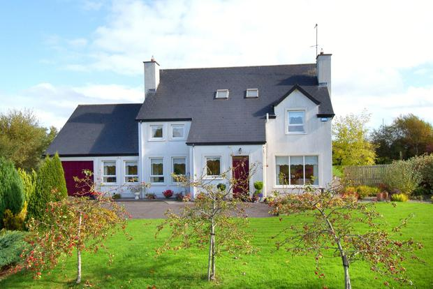 1 Scarden Court, Strandhill Road, Co Sligo. Sold for€397,500.