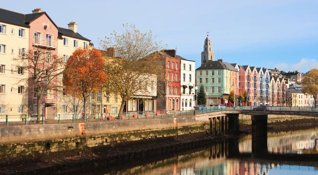 Tech workers all over the world are moving to this Irish city for a better life