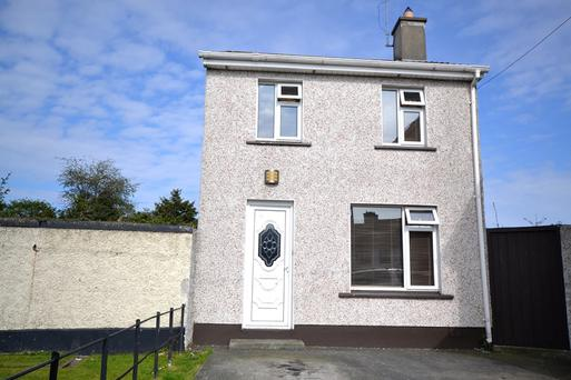 91A Rossmore Avenue, Ballyfermot, went for €222,000