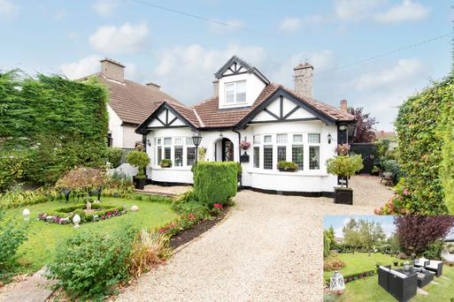 'Chimewood', 105 Whitehall Road, Terenure, sold for €750,000