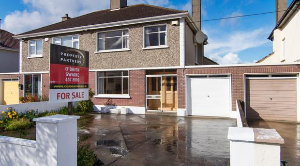 Dublin 22 was another location in which shortages had worsened in 2016 - agent Paul O'Brien of Property Partners O'Brien Swaine estimated that transactions were down by 5pc compared with the previous year. As a result, prices are up by 8pc. An average three-bed semi now stands at €250,000.