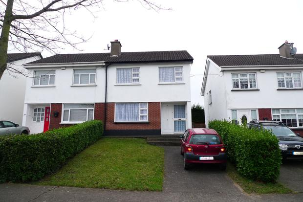 36 Tamarisk Heights, Kilnamanagh, fetched €240,000 last July