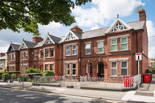 35 Philipsburgh Ave, Fairview, sold for €393,000 last May