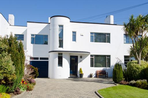 'Ardmore', 654 Howth Road, Raheny, sold for €695,000 last May