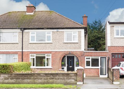 15 Willow Park Grove, Ballymun/Glasnevin, sold for €471,000