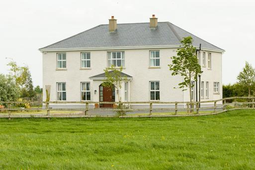 Blackwood House, Athy, sold for €320,000