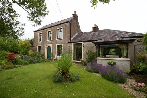 Vinevilla, Bishop Street, sold for €725,000
