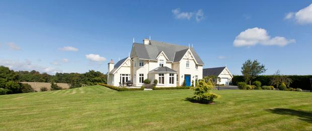 'Millstream', Baskin Lane, Kinsealy, went for €1.35m