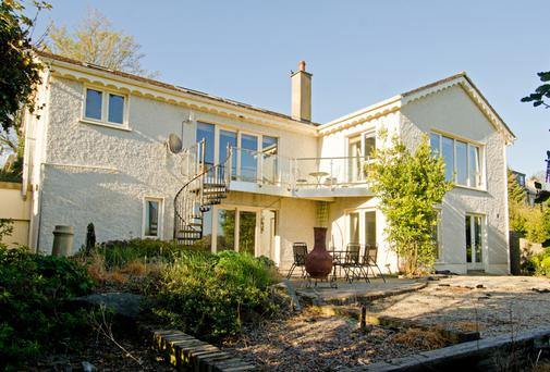 Artisan Lodge, The Crescent, Lucan, sold for €600,000