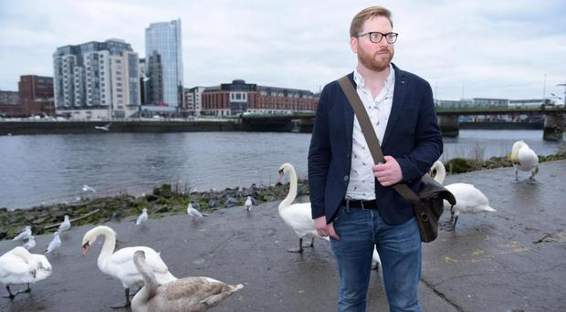 Baz Taylor, a 33-year-old iPhone developer from Limerick, is scouting the city for a three-bed house to buy because he is weary of belonging to Generation Rent.